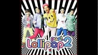 Watch Bigbang Lollipop Part 2 video