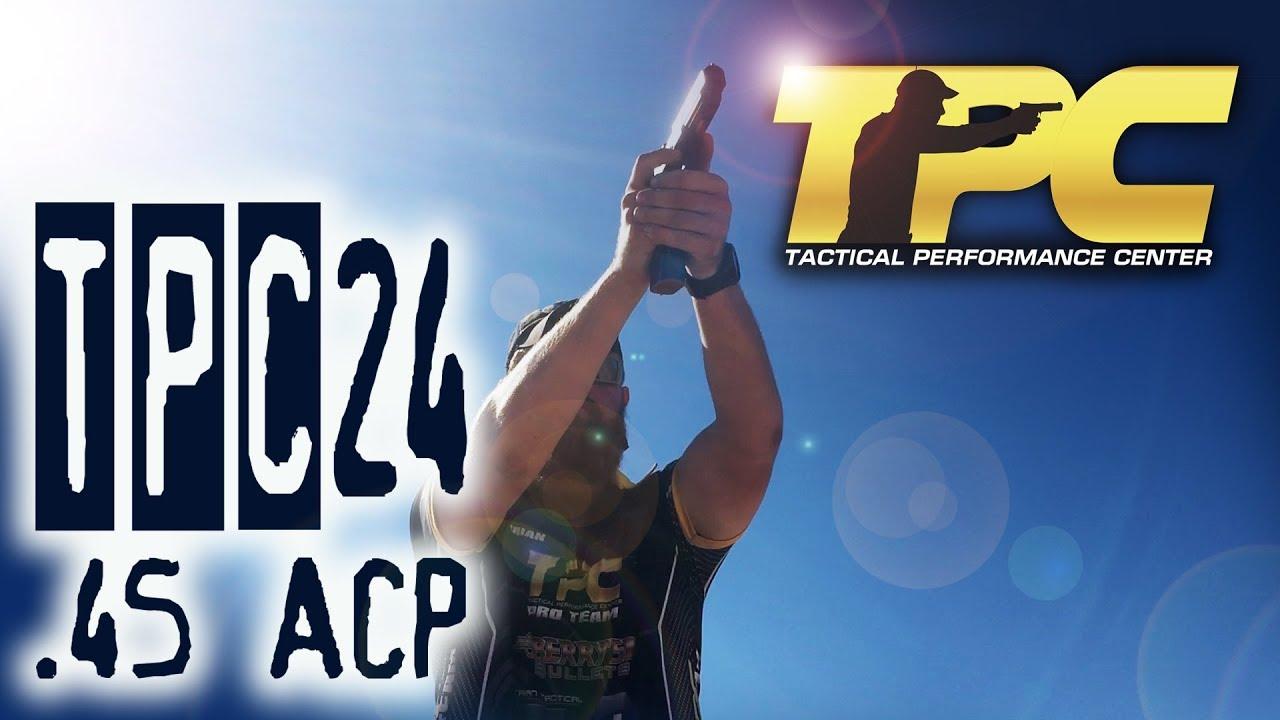 TPC Rating - Tactical Performance Center
