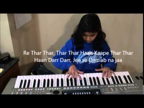 Nagada Sang Dhol (Keyboard and Karaoke)