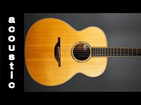 How to Play Ambient Guitar #19 - Using Acoustic Guitar