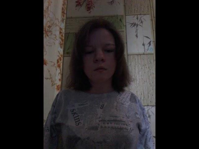 Изображение предпросмотра прочтения – ТатьянаФедоровичева читает произведение «Жди меня иявернусь…» К.М.Симонова