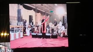 Mba dera jagmalwali new year celebration