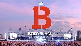เรือเล็กควรออกจากฝั่ง - คอนเสิร์ต BODYSLAM13「DVD Concert」