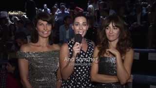 Fashion Week: Madrid | ROBERTO VERINO | Primavera Verano 2014