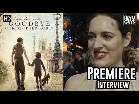 phoebe-waller-bridge-|-goodbye-christopher-robin-premiere-interview-|-han-solo-star-wars