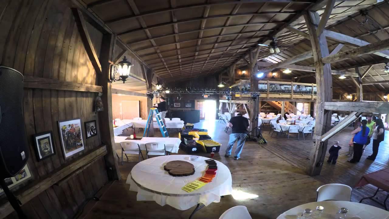 Dancefxdjs Niederman Farm Time Lapse