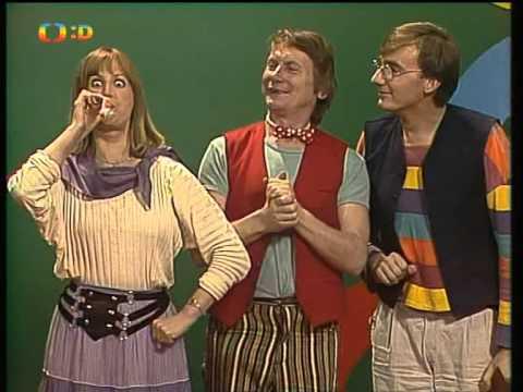 Malý televizní kabaret - Frkačky za kačku 2 ČSSR, 1986