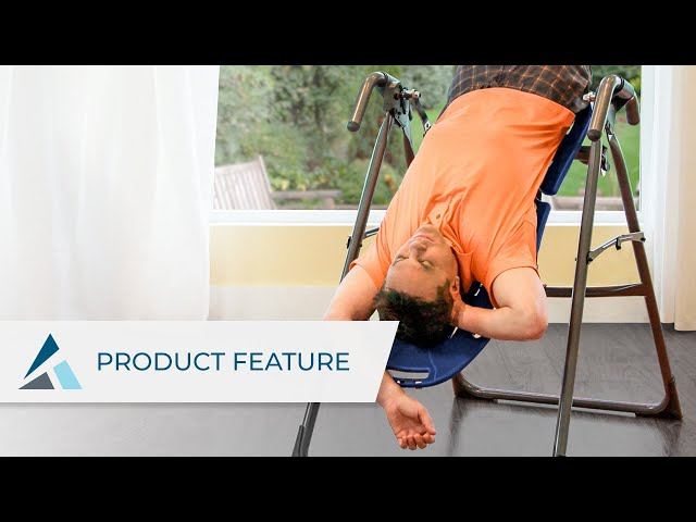 Teeter EP-560: Product Feature