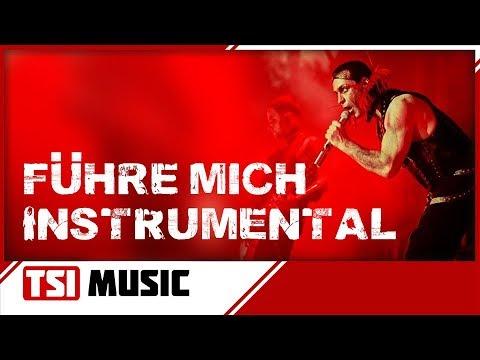 INSTRUMENTAL [Karaoke] Rammstein - Führe Mich