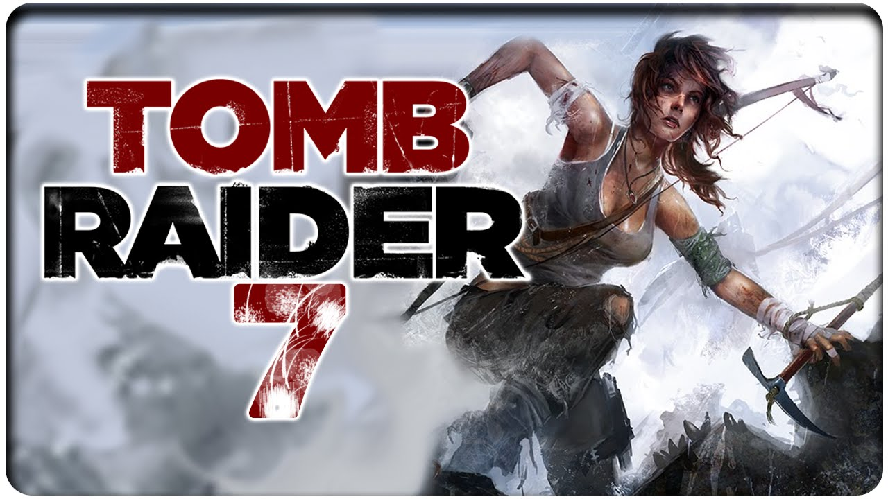 Kletterausrüstung Xbox One : Lets play tomb raider part 7: das grab der unwürdigen youtube