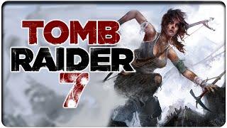 Let's Play TOMB RAIDER Part 7: Das Grab der Unwürdigen