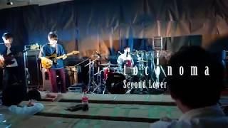 横浜国立大学 清陵祭2017 軽音楽部 Second Lover / toconoma.