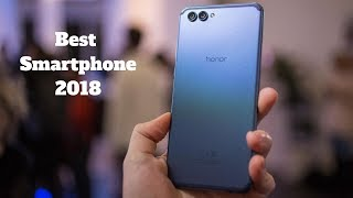HUAWEI Honor V10 review -  Best Smartphone in 2018