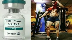 HUMAN GROWTH HORMONE,( HGH )  IN HINDI