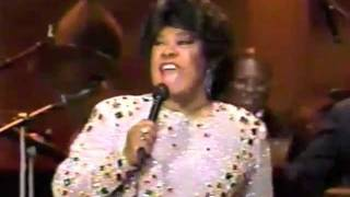 "Ruth Brown ""If I Can"