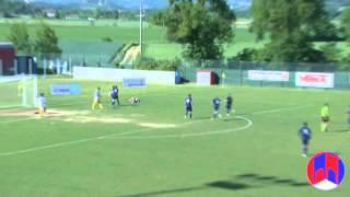 Villabiagio-S.Donato Tavarnelle 4-2 Serie D