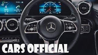 2019 Mercedes-Benz A-Class | INTERIOR