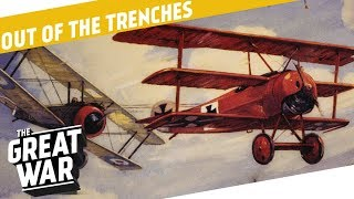 Marie Curie in WW1 - Who Killed The Red Baron? I OUT OF THE TRENCHES