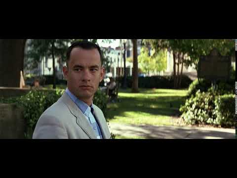 """""""It Was A Very Lovely Story…"""" Forrest Gump (1994)"""