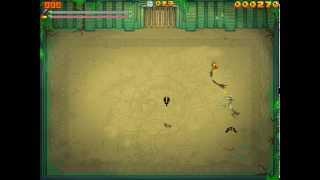 Флеш-игра Проклятье Ацтеков (Aztec curse)