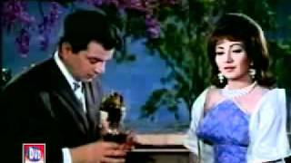 VERY POPULAR OLD INDIAN BOLLYWOOD SONG , SINGER , MELODY QUEEN LATA MANGESHKAR