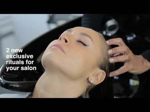 Oway Flowerfall + Hydro-dhara: A New Holistic Beauty + Wellness Salon Experience
