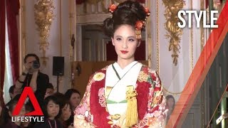 Not so happily ever after for Japan's wedding gown industry?