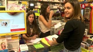 Informativo La8 Segovia 1ª edición 11 09 19