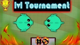 ► Mope.io 1v1 Tournament #8 ≋✮≋ pllexx VS LoLo (semifinals),(Bonus fight)