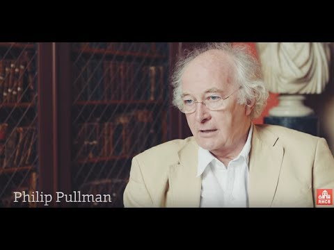 Philip Pullman Exclusive Interview | BOOK OF DUST