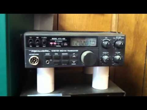 amateur beacon radio