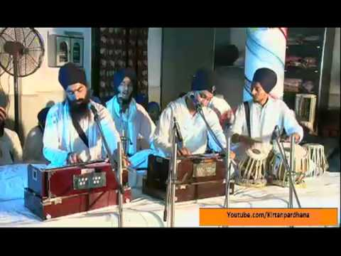 Bhai Harsimran Singh Ji (Amritsar) - Grounds of Guru Nanak Inter College, Ghaziabad 7.7.12