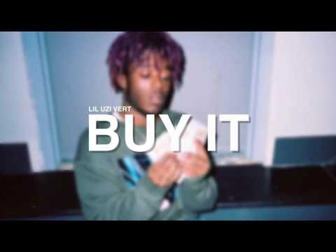 Lil Uzi Vert - Buy It