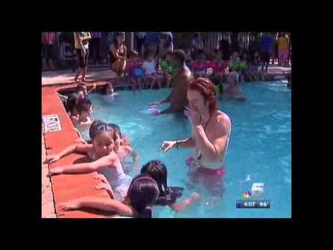 """YMCA Dallas """"Make A Splash"""" 2012"""