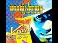 IMAGINATION Feat LEEE JOHN   Krash All Nite nex radio mix