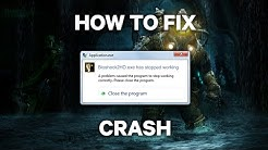 How To Fix Crash on BioShock 2 Remastered [PC]