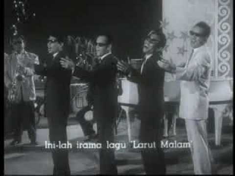 Yusni Hamid Bila Larut Malam Simfoni Putrajaya