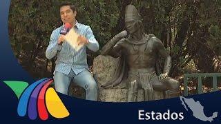 28 de abril, aniversario del natalicio de Nezahualcóyotl | Noticias del Estado de México