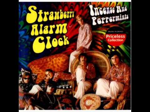 Incense and Peppermints - Strawberry Alarm Clock ( Lyrics in description )