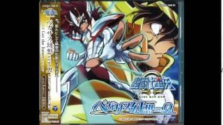 Gambar cover Saint Seiya - Pegasus Fantasy ver.Ω By SaeSakuraoka