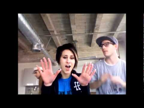 BASS DOWN LOW (Official Music Video) The Cataracs feat. DEV