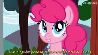 [Legendado] California Gurls - Paródia em versão My Little Pony: Friendship is Magic