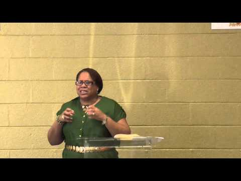 "Kingdom Life Ministries Virginia Beach, VA  Sermon - ""Greater"""