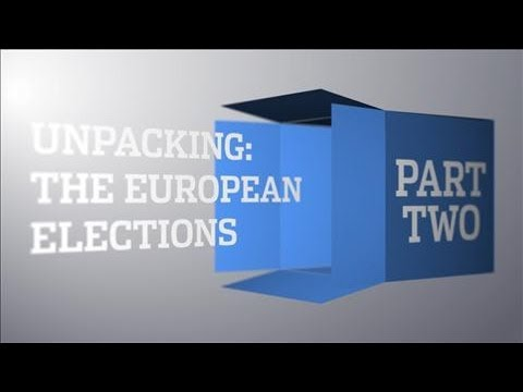 The European Elections: Who Holds The Power?