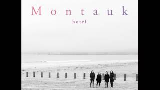 Black Dress - Montauk Hotel