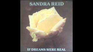 Equal Rights - Sandra Reid.