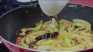 E-Kitchen: Udang Goreng Mentega Ala Rama Michael