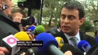 Valek   Valls, Dieudonne le complot