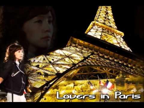 OST Lovers in Paris ( OST 파리의연인) Romantic love - Chae Eun Jung 채은정