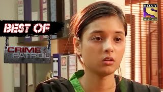 Best Of Crime Patrol - Plan Of The Masters - Full Episode